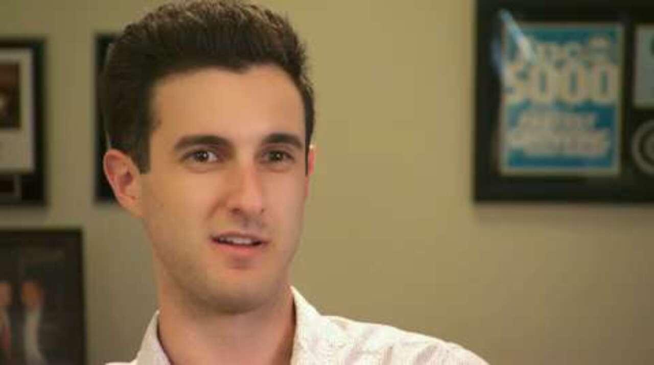 Cody - Client Testimonial