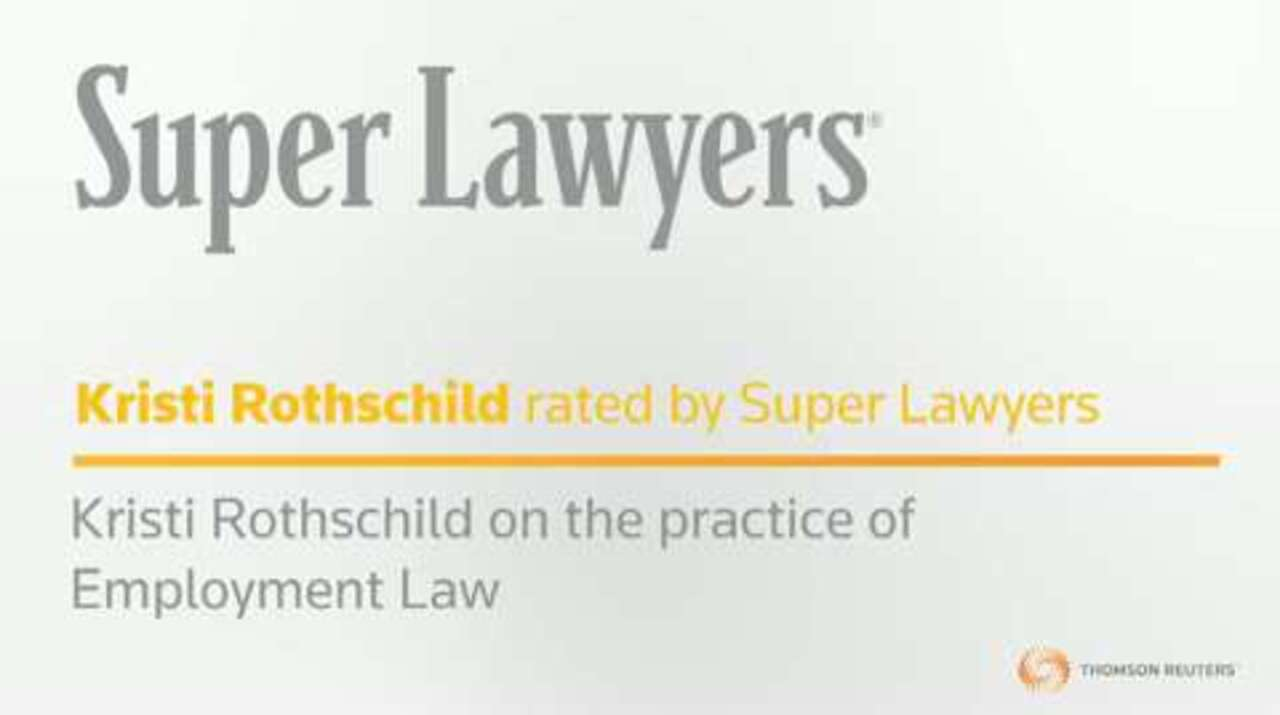 Super Lawyers selectee fights for closure for clients