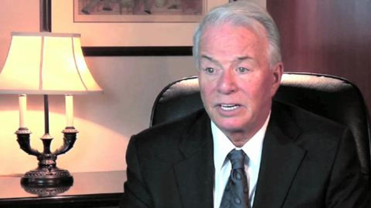 Joel Baruch, Irvine Personal Injury Attorney