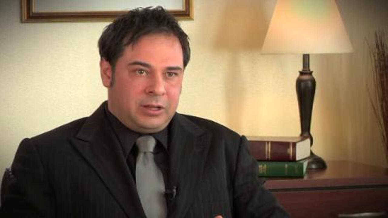Matt McClenahen, State College Criminal Defense Attorney
