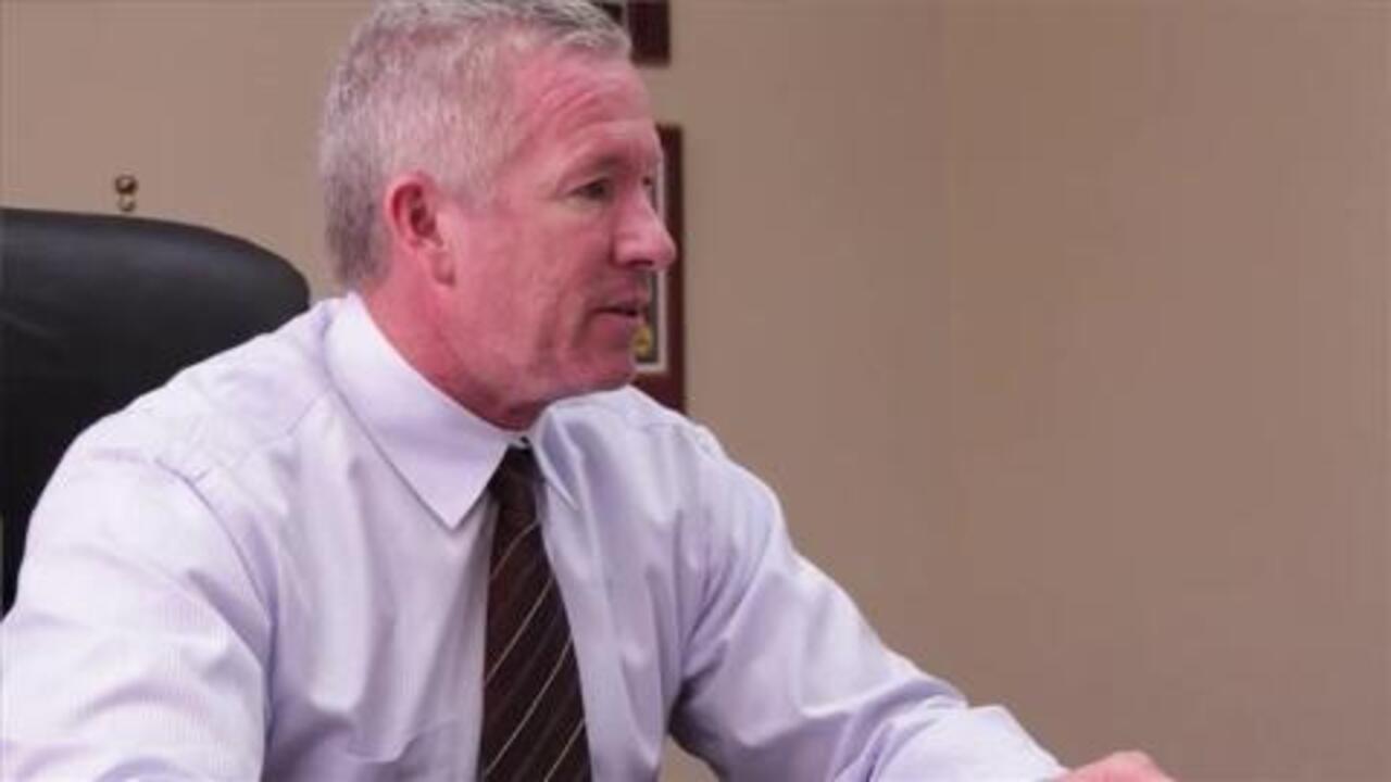 Eric Hintz, Sacramento Criminal Defense Attorney