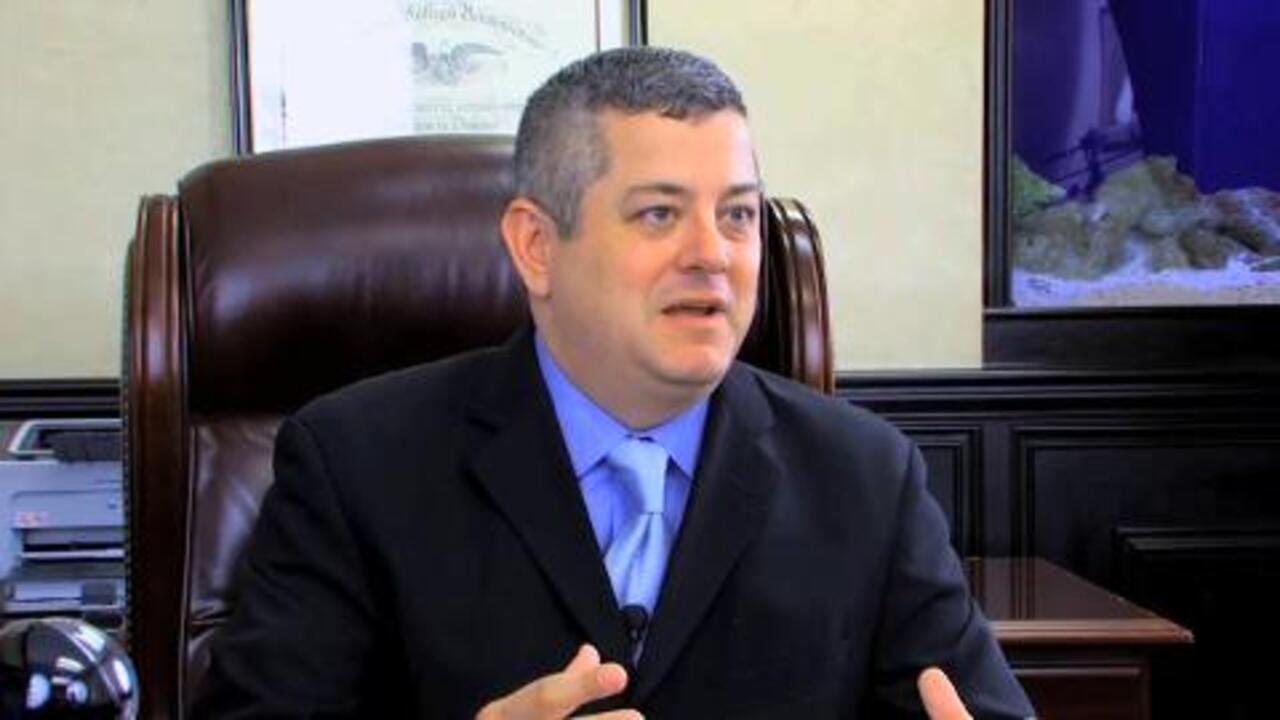 John Musca, Naples Criminal Defense Attorney – Super Lawyers