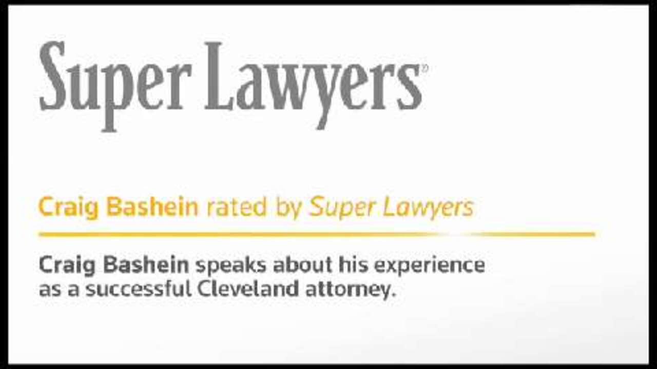 Cleveland Injury Lawyer- Bashein & Bashein Company, LPA