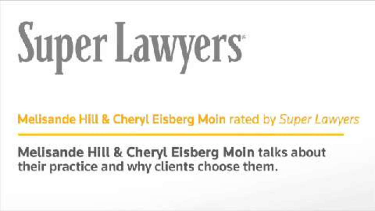 Hill & Moin LLP, New York Personal Injury, Super Lawyers