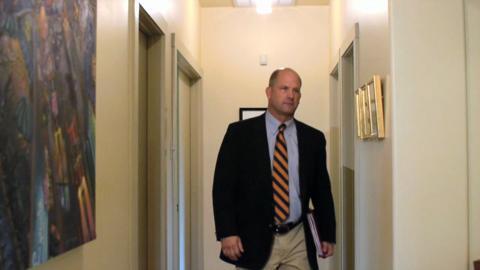 Patrick Hancock, Criminal Defense Attorney- TX Super Lawyers