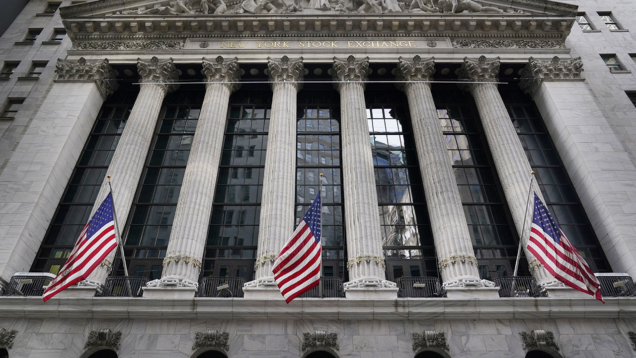 Maria Bartiromo's Wall Street - Friday, May 14