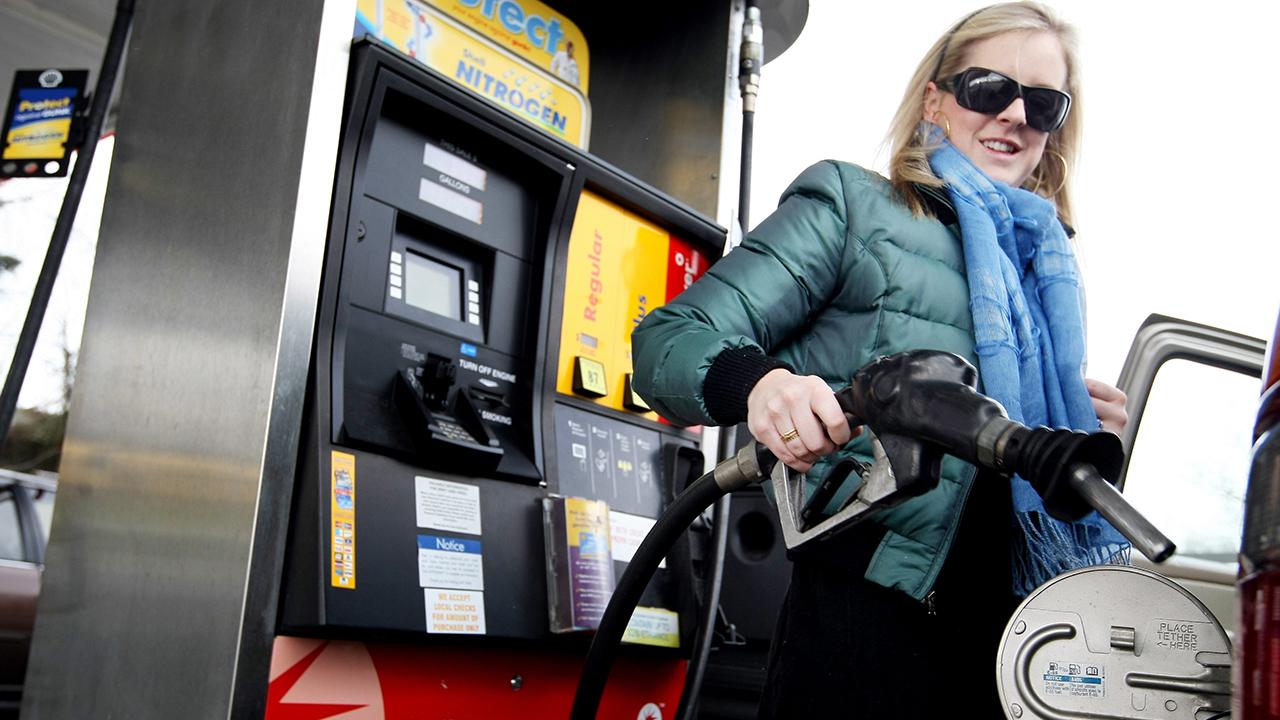 Inflation, Oil, Worker shortage