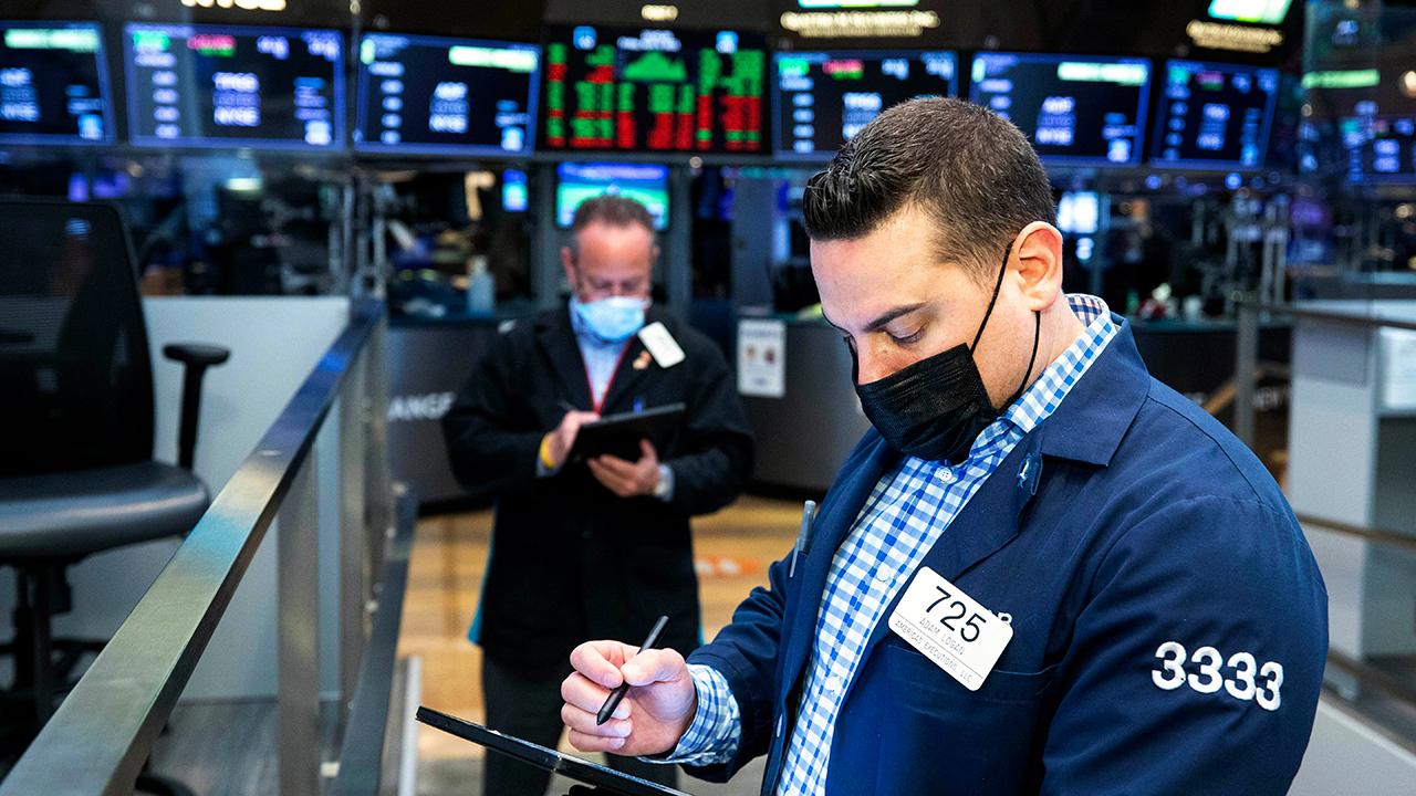 Maria Bartiromo's Wall Street - Friday, April 9