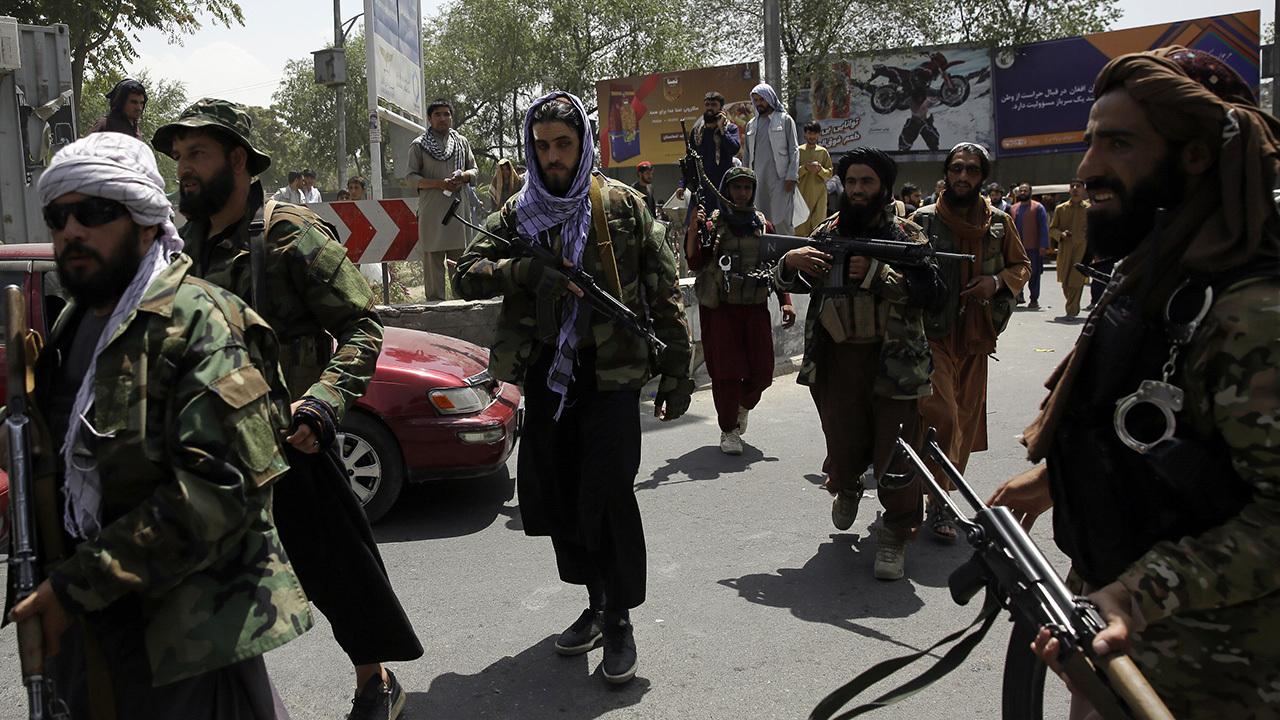 Taliban, economy, delta variant