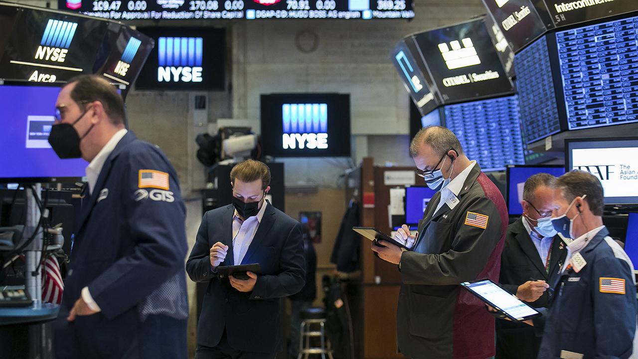 Maria Bartiromo's Wall Street - Friday, May 21